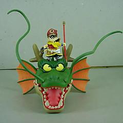 Figuras de Ação Anime Inspirado por Dragon ball Fantasias 16 CM modelo Brinquedos Boneca de Brinquedo