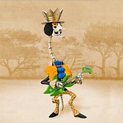 Anime Toimintahahmot Innoittamana One Piece Cosplay 34 CM Malli lelut Doll Toy