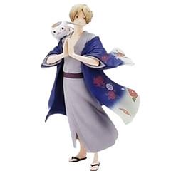 נתוני פעילות אנימה קיבל השראה מ Natsume Yuujinchou Natsume Takashi PVC 20 CM צעצועי דגם בובת צעצוע