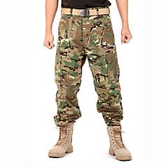 Pantaloni Camuflaj de vanatoare Keep Warm Rezistent la Vânt Purtabil Antistatic Respirabil Bărbați Cămașă Topuri pentru Camping &
