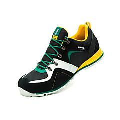 Makino נעלי ספורט נעלי טיולי הרים נעלי ריצה נעלי יומיום נעלי הרים לגברים נגד החלקה חסין בפני שחיקה נושםבבית טבע הצגה אימון אופני הרים