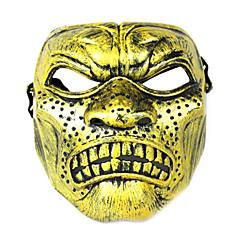 Monsters Naamio Unisex Halloween Festivaali/loma Halloween-asut Painettu