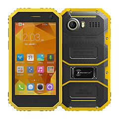 Kenxinda PROOFINGS W6 4.5 インチ 4Gスマートフォン (1GB + 8GB 5 MP クアッドコア 2600 mAh)