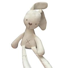 צעצועים ממולאים צעצועים Rabbit מצחיק בנים בנות חתיכות