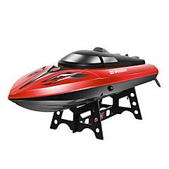 SYMA Q1 1:10 RC סירה חשמלי ללא מברשת 2ch