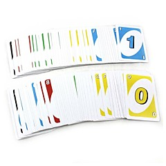 uno több kártya játék társasjáték