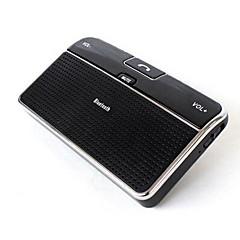 お買い得  車用Bluetoothキット/ハンズフリー-車載 Bluetooth車用キット サンバイザースタイル