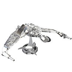 3D palapeli Palapeli Metalliset palapelit Lelut 3D Sisustustarvikkeet Pieces