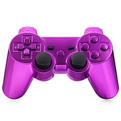 billiga PS3-tillbehör-Trådlös Spelkontroll Till Sony PS3 ,  Bluetooth / Gaming Handtag / Uppladdningsbar Spelkontroll ABS 1 pcs enhet