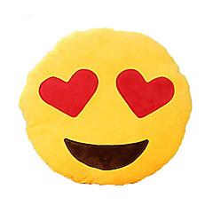 צעצועים ממולאים כרית ממולאת צעצועים Emoji מצחיק בנים בנות חתיכות