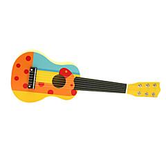 21 Inch Instrumentos de brinquedo Brinquedos Instrumentos Musicais Veado Madeira Peças Natal Aniversário Dia da Criança Dom
