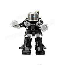 RC רובוט YQ88193-4 דמויות & Playsets צעצועים אינפרא אדום הליכה אריזה No