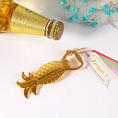 klasszikus téma üveg nyitók króm üveg kedveznek a gyűrű esküvői kedvezmények