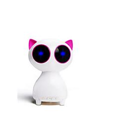 Cartoon Cat Wireless Bluetooth Handsfree Portable Sound
