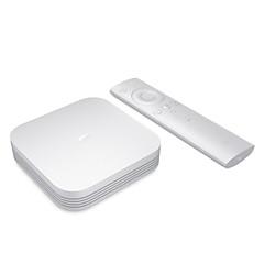 billige TV-bokser-Xiaomi Mi 3S Android Android6.0 TV-boks Amlogic S905X 2GB RAM 8GB ROM Kvadro-Kjerne