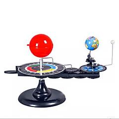세 글로브 세트 학생 천문관 과학&디스커버리 완구 교육용 장난감 장난감 구 기계 전문가 수준 1 조각