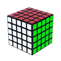 tanie Kostki Rubika-Kostka Rubika Shengshou Mini 5*5*5 Gładka Prędkość Cube Magiczne kostki Puzzle Cube profesjonalnym poziomie Prędkość Nowy Rok Dzień