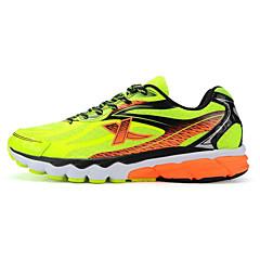 baratos Tênis de Corrida-X-tep Homens Tênis de Corrida / Tênis Borracha Acampar e Caminhar / Alpinismo / Exercício e Atividade Física Anti-Shake, Ultra Leve (UL),