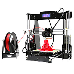 cheap Equipment & Tools-Anet A8 High Precision High Quality FDM Desktop DIY 3D Printer(Assembly instructions in SD card)