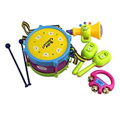 tanie Instrumenty dla dzieci-Perkusja Instrumenty muzyczne Oyuncak Müzik Aleti Instrumenty muzyczne Zabawa Święto