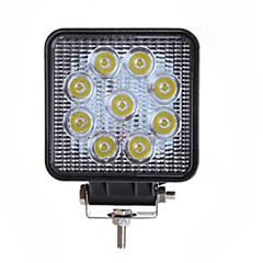 cheap Daytime Running Lights-Car Light Bulbs 24W 9 LED Exterior Lights