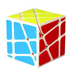 tanie Kostki Rubika-Kostka Rubika YONG JUN Fisher Cube 3*3*3 Gładka Prędkość Cube Magiczne kostki Puzzle Cube profesjonalnym poziomie Prędkość Nowy Rok Dzień