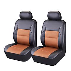 billige Setetrekk til bilen-CARPASS Setetrekk til bilen Setetrekk PVC Vanlig for Universell