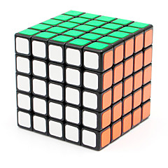 cheap -Magic Cube IQ Cube Shengshou 5*5*5 Smooth Speed Cube Magic Cube Educational Toy Puzzle Cube Professional Level Speed Birthday Classic & Timeless Kid's Adults' Toy Boys' Girls' Gift