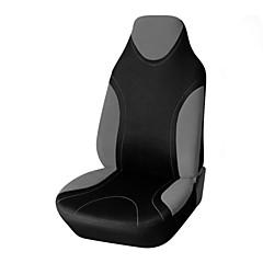 billige Setetrekk til bilen-Setetrekk til bilen Setetrekk Svart / Blå / Svart & Gul / Svart & Grå tekstil Vanlig Til Volvo / Volkswagen / Toyota IS350