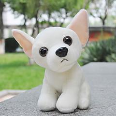 כלבים כבשה צעצועים ממולאים בובות מודרני, חדשני סימולציה סרט מצוייר כותנה