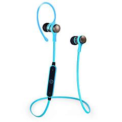 billige Bluetooth-hodetelefoner-K900 I øret Trådløs Hodetelefoner Plast Sport og trening øretelefon Med volumkontroll / Med mikrofon Headset