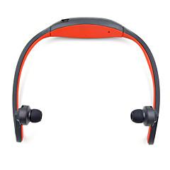 中性生成物 WX05 イヤバッド(イン・イヤ式)Forメディアプレーヤー/タブレット / 携帯電話WithBluetooth