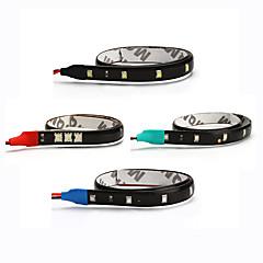 billige Kjørelys-ZIQIAO Bil Elpærer 1.5W W 70lm lm LED interiør Lights