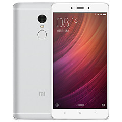 cheap Cell Phones-Xiaomi Redmi Note 4 Global Version 5.5 inch 4G Smartphone ( 3GB + 32GB 13 MP Qualcomm Snapdragon 625 4100 mAh )