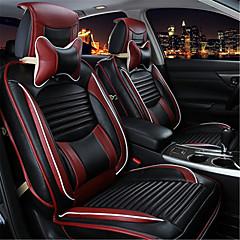 volledig lederen autostoel fabrikanten 6D omringd door vier seizoenen algemene seat auto bekleding stoelverwarming voor auto's