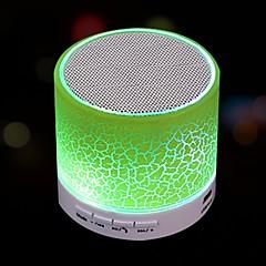 A9 ドッキングステーション Bluetooth パータブル ワイヤレス サブウーファー ホワイト グリーン ブルー