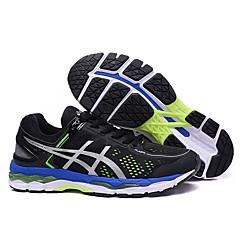 voordelige Racing Shoes-GEL-KAYANO 22 Hardloopschoenen Sneakers Hardloopschoenen voor op de weg Heren Anti-slip Anti-Shake Draagbaar Ademend Prestatie Beoefenen