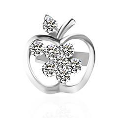 Χαμηλού Κόστους Καρφίτσες και Καρφίτσες Πέτου-Γυναικεία Καρφίτσες - Εξατομικευόμενο, Στυλάτο Καρφίτσα Ασημί Για Γάμου / Καθημερινή Ένδυση