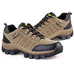 cheap Footwear & Accessories-Men & Women Couple Sports Outdoor Casual Track Boots Climbing Hiking Shoes Fishing Breathable Running Shoe Waterproof