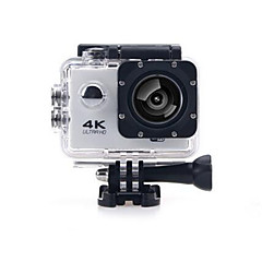SJ8000 Sports Action Camera 16MP 4000 x 3000 WiFi / Waterproof / Adjustable / wireless 30fps 4x ±2EV 2 CMOS 32 GB H.264Single Shot /