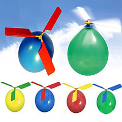 Flying Gadget Balls Balloons Puzzle True Lift Balloon Toys Novelty 1 Pieces