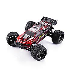 RCカー S912 2.4G バギー オフロードカー ハイスピード SUV モンスタートラックビッグフット レーシングカー 1:12 KM / H リモートコントロール 充電式 エレクトリック