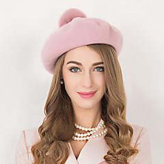 cheap Party Hats-Hats Headpiece With Imitation Pearl/Rhinestone Wedding/Party Headpiece