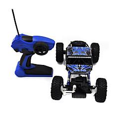 Carroça 1:18 Carro com CR Pronto a usar Carro de controle remoto Controle Remoto/Transmissor Carregador De Bateria Bateria Para Carro