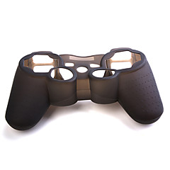Beschermbehuizing (Zwart) voor PS3-controller