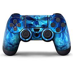 tanie PS4: akcesoria-B-SKIN Naklejka/skórka - PS4 Sony PS4 Zabawne