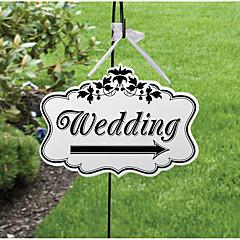 cheap Wedding Decorations-Wedding / Engagement / Wedding Party Wood Wedding Decorations Garden Theme Winter Spring Summer Fall