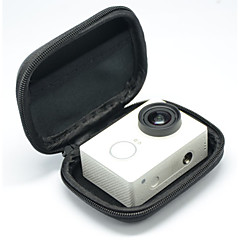 tanie Kamery sportowe i akcesoria GoPro-etui Wygodny Dla Action Camera Xiaomi Camera Gopro 4 Gopro 3+ Gopro 2 Syntetyczny - 1pcs