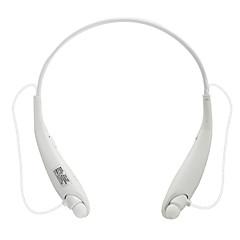 billige Bluetooth-hodetelefoner-HBS800 I øret Trådløs Hodetelefoner Balansert armatur Plast Sport og trening øretelefon Mini / Med volumkontroll / Med mikrofon Headset