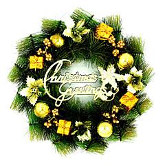 저렴한 -크리스마스 장식 크리스마스 파티 제품 크리스마스 트리 장식품 홀리데이 용품 1 크리스마스 플라스틱 무지개
